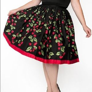 PinUp Couture Full Skirt